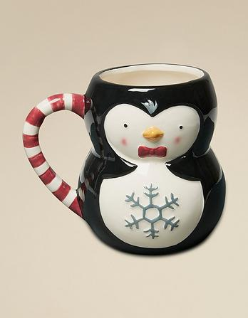 Polly Penguin Mug