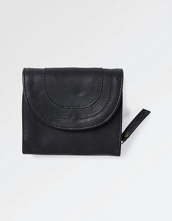 Hetti Stitch Detail Wallet