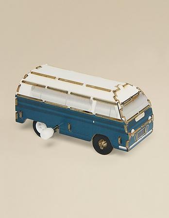Build Your Own Van