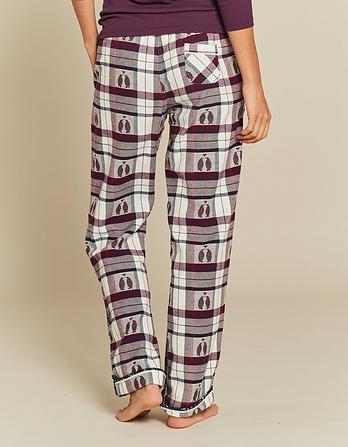 Penguin Jacquard Classic Lounge Pants