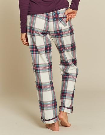 Tartan Classic Lounge Pants
