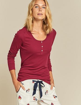 Avebury Henley T-Shirt