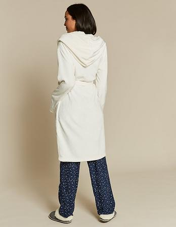 Longline Penny Dressing Gown
