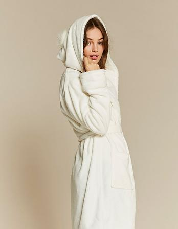 Bear Dressing Gown
