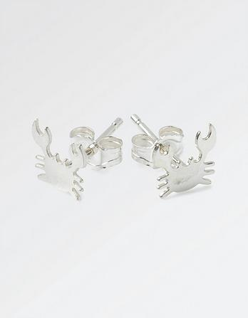 Crab Stud Earrings