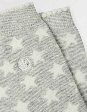 One Pack Stars Socks