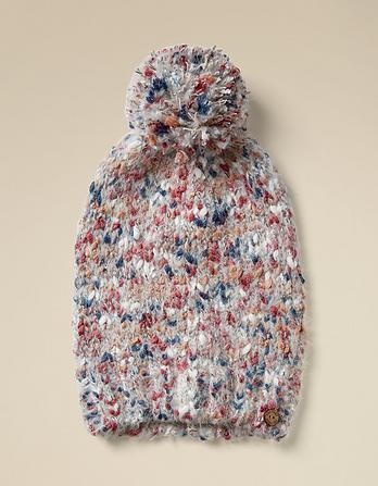 Spacedye Multi Knit Beanie