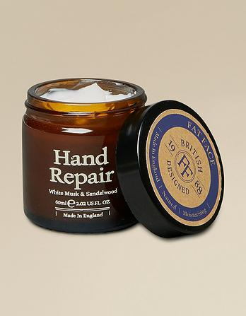Mens Sandalwood Hand Balm