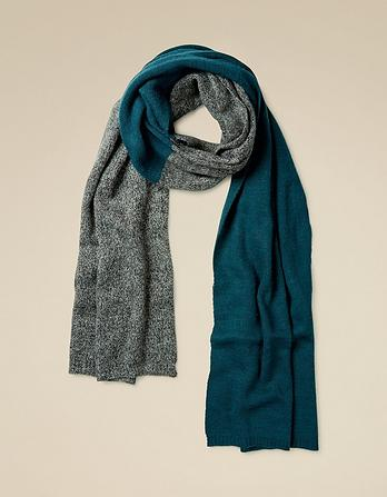 Block Colour Scarf
