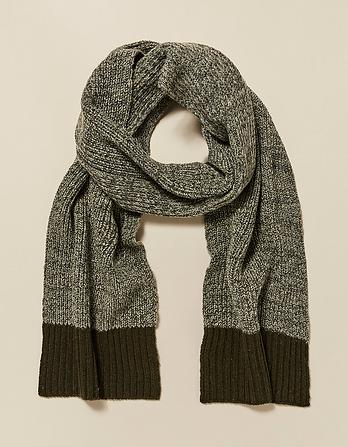 Twisted Scarf