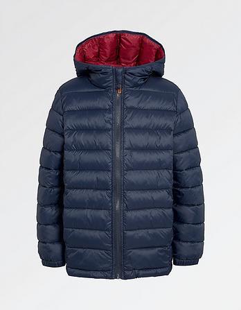 Bramber Padded Jacket