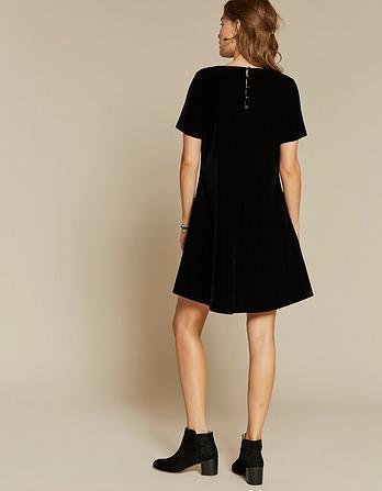 Velvet Simone Dress