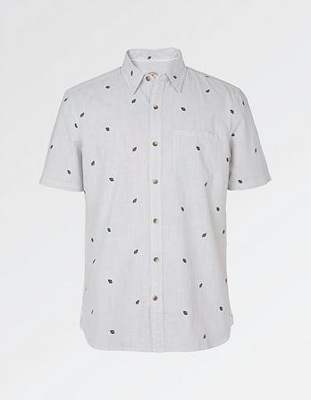 Harnham Print Shirt