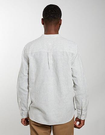 Grasmere Stripe Shirt
