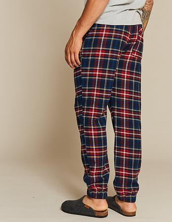 Glasgow Cuffed Lounge Pants