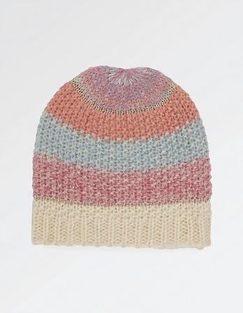 Layla Knitted Beanie