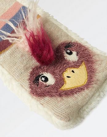 Elsie Emu Scarf