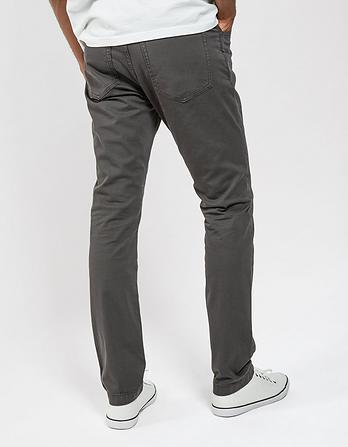 Croyde Garment Dye Pants