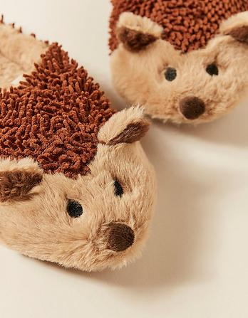 Hedgehog Mules
