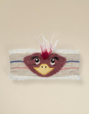Elsie Emu Headband
