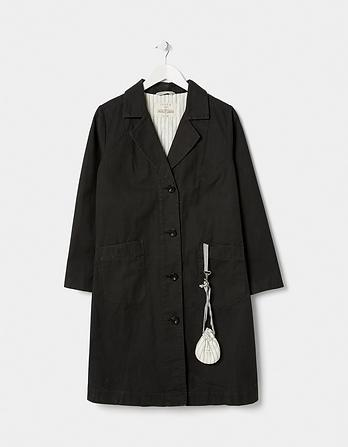 Liberation Trench Coat