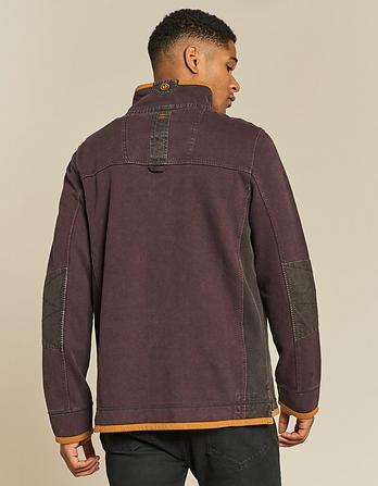 Airlie Sherpa Sweatshirt