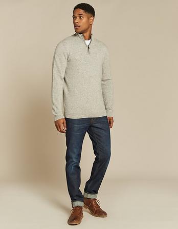 Chichester Half Neck Sweater
