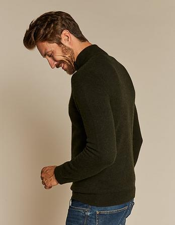 Chichester Half Neck Sweater