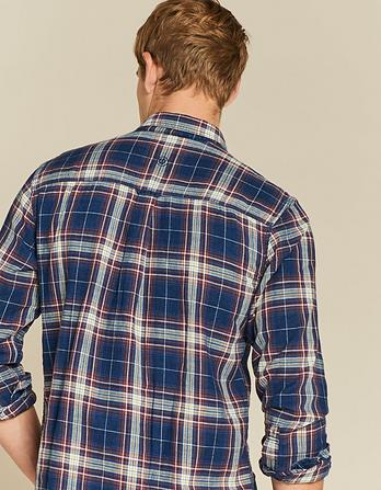 Frome Check Shirt