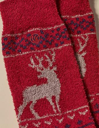 Two Pack Stag Mallory Socks