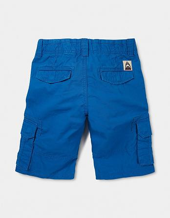 Lulworth Cargo Shorts