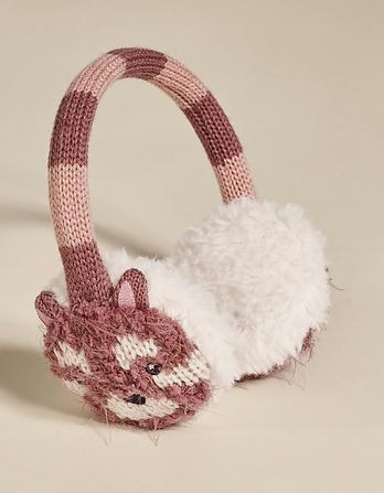 Penny Panda Earmuffs