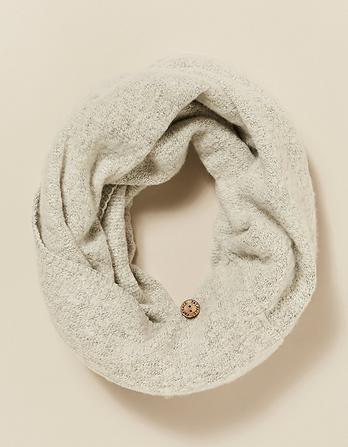 Evie Soft Knit Snood