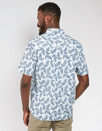 Toucan Print Shirt