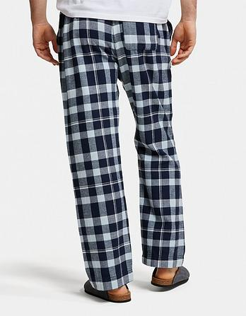 Chidham Check Lounge Pants