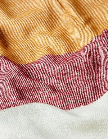Tilly Stripe Scarf