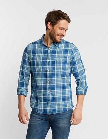 Rye Check Shirt