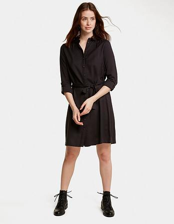 Shelley Shirt Dress