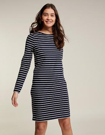 Organic Cotton Aurelia Dress