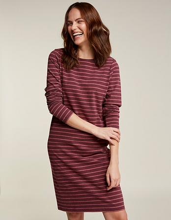 Organic Cotton Aurelia Dress