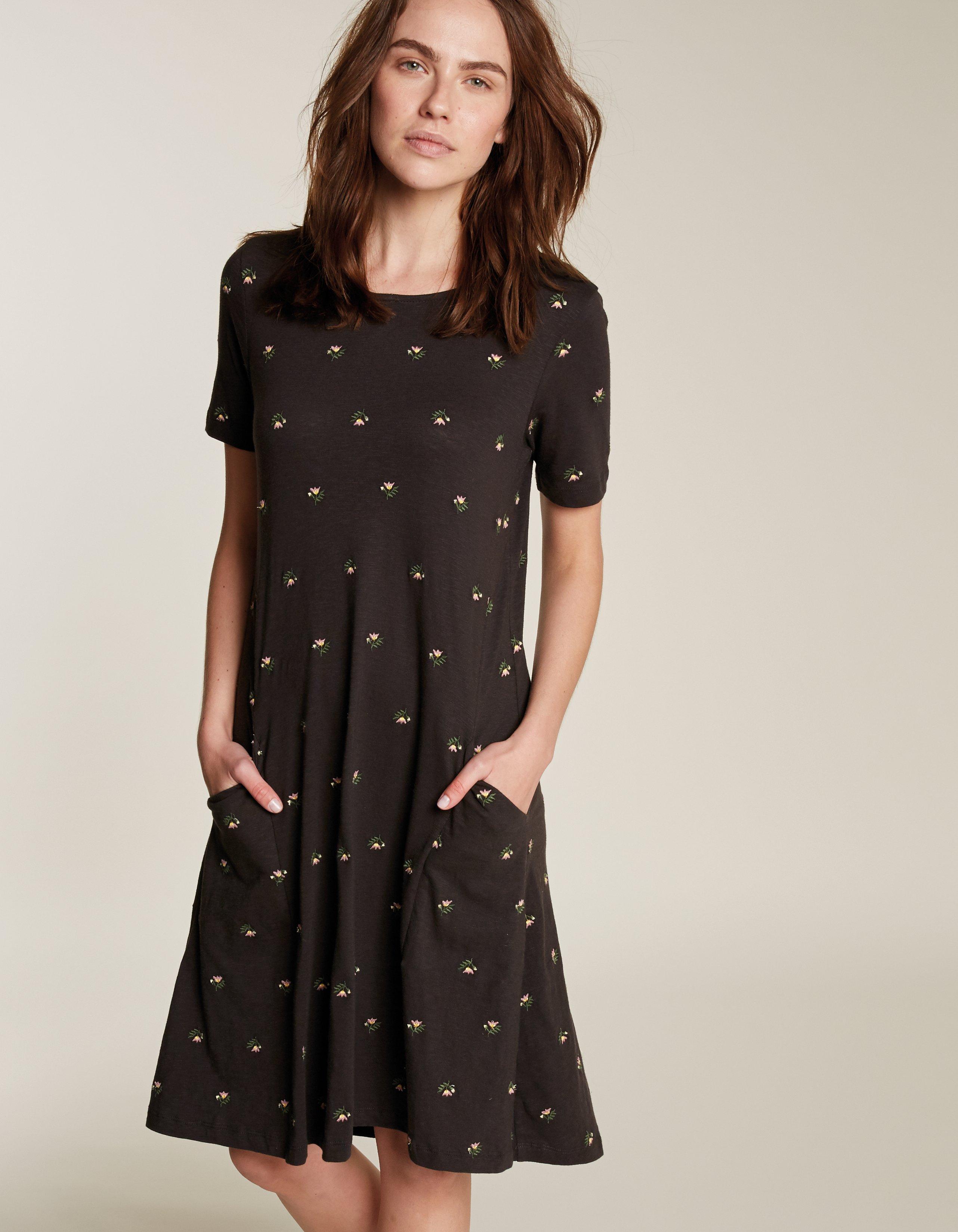 Fatface Tunic Dress