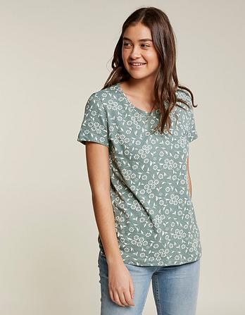 Posy Ditsy T-Shirt