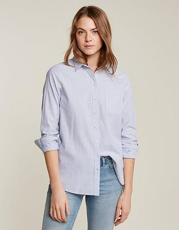 Olivia Stripe Shirt