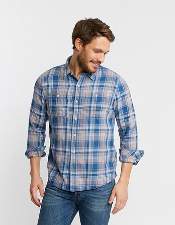 Cleat Check Shirt