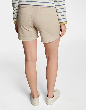 Padstow Chino Shorts