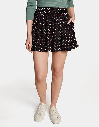 Art Spot Flippy Shorts