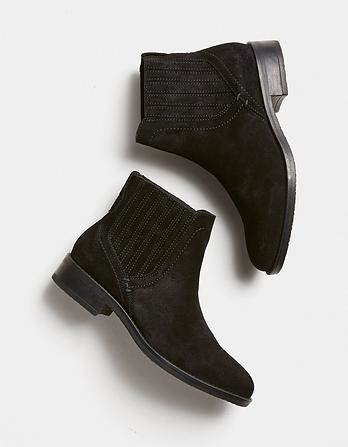 Norley Chelsea Boots