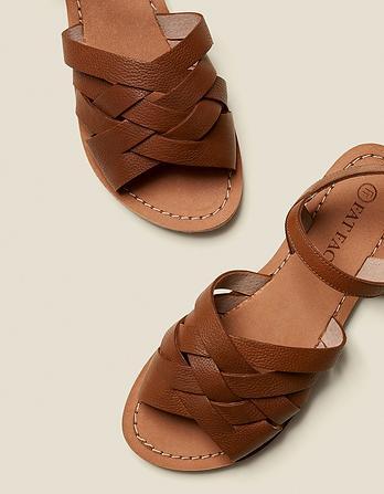Exton Sandals
