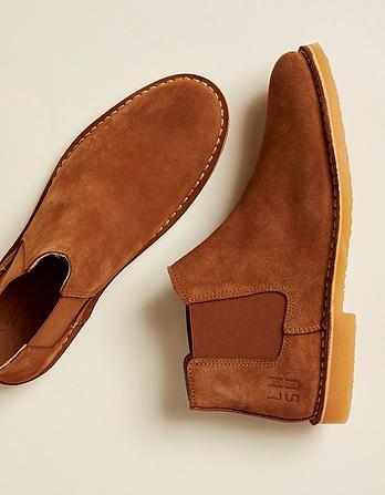 LNSU Churton Chelsea Boots