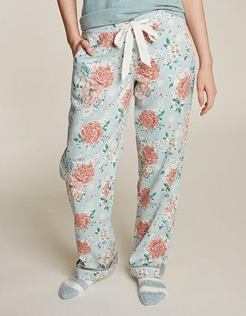 Spring Bloom Classic Lounge Pants